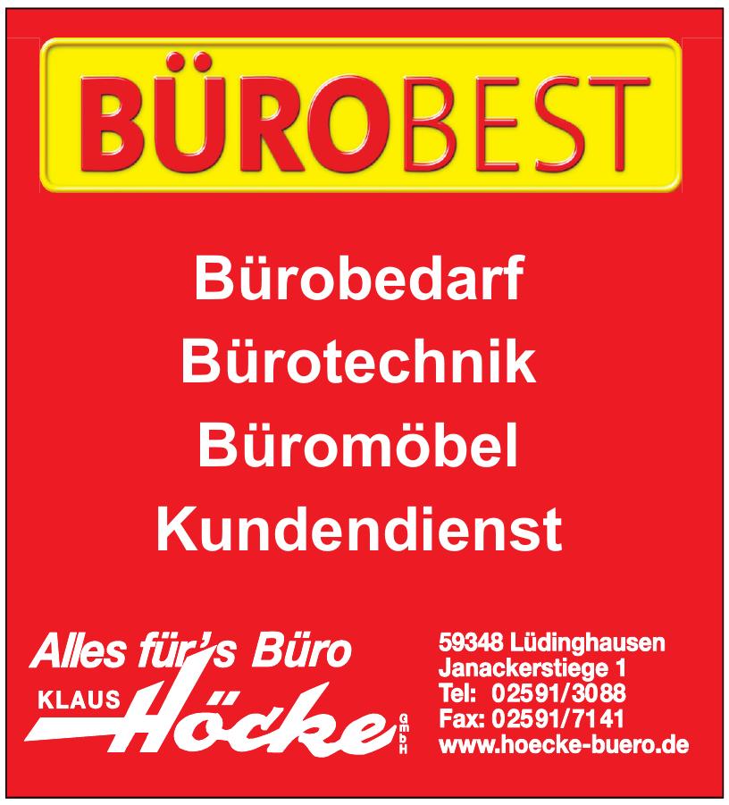 Klaus Höcke GmbH