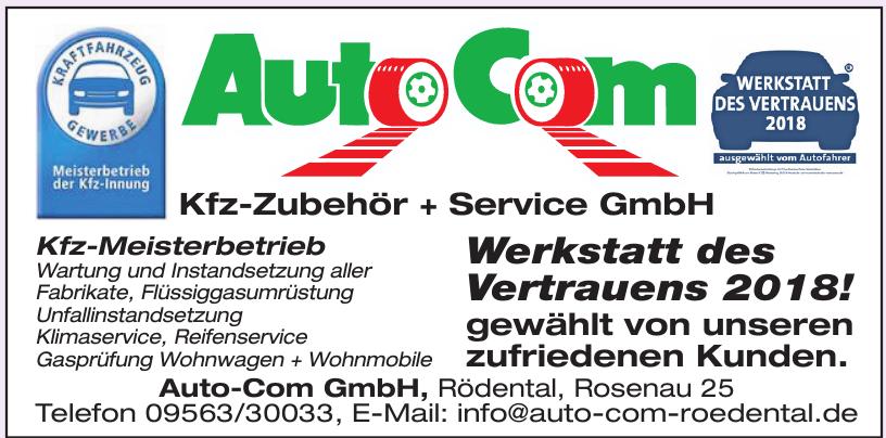Auto-Com GmbH