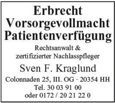 Sven F. Kraglund