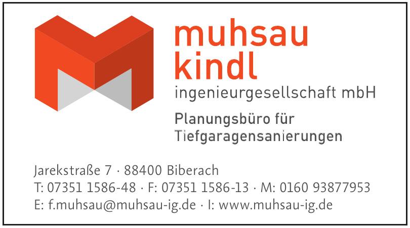 Muhsau Kindl Ingenieurgesellschaft mbH