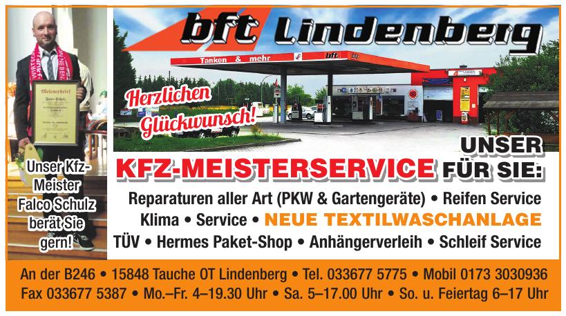 bft Lindenberg
