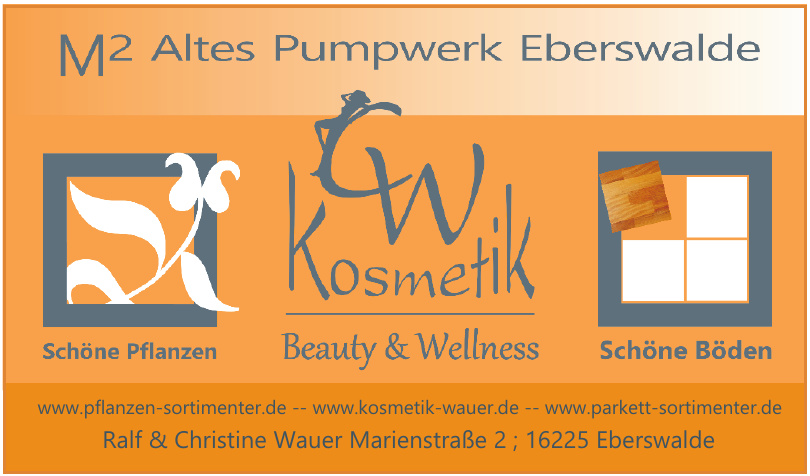 Ralf & Christine Wauer