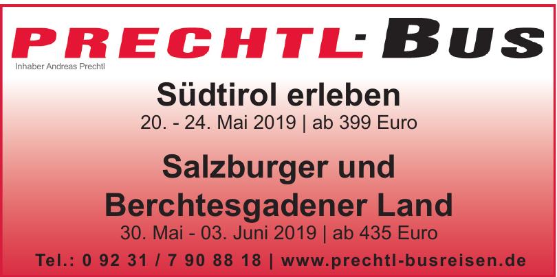 Prechtl-Bus