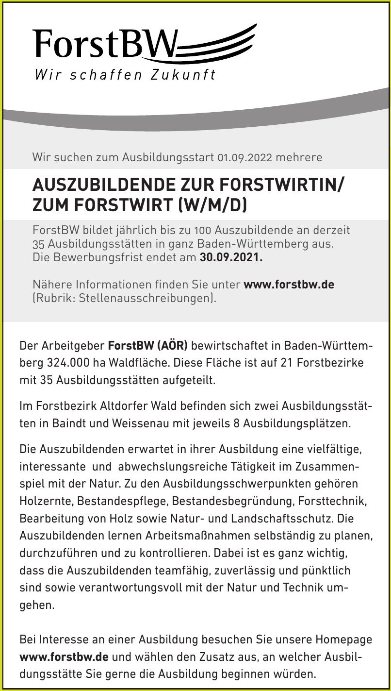 ForstBW