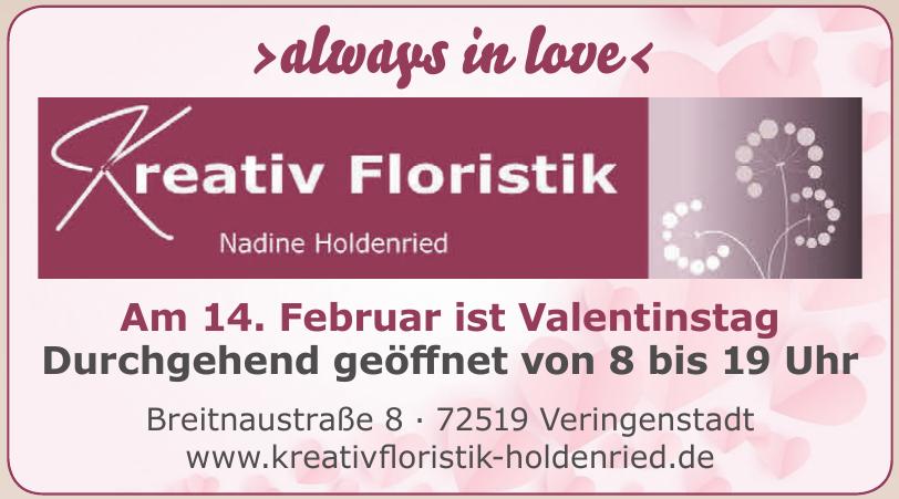 Kreativ Floristik