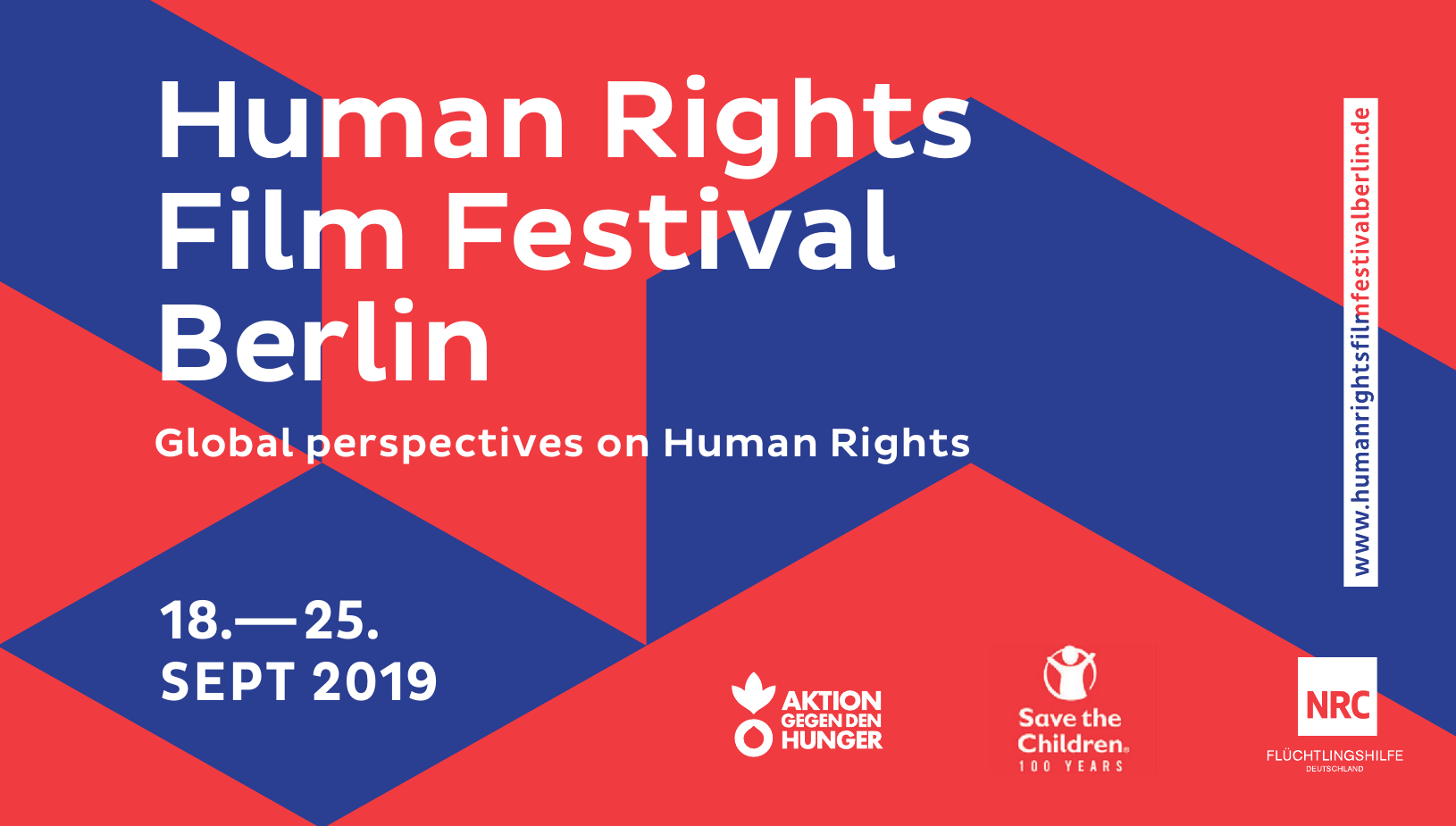 Human Rights Film Festival Berlin