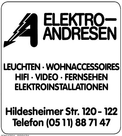 Elektro-Andersen