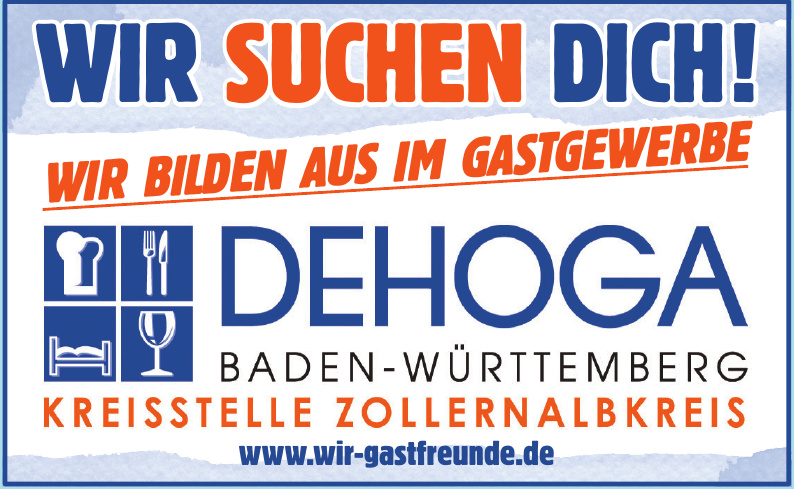DEHOGA Baden-Württemberg