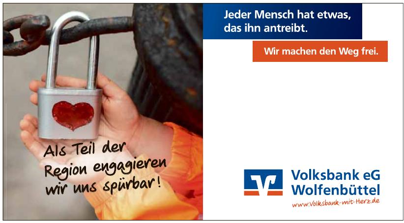 Volsbank eG Wolfenbüttel