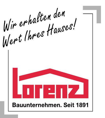 Lorenz Bauunternehmen