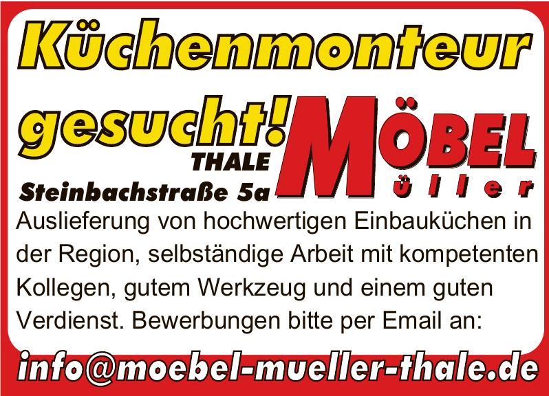 Möbel Müller