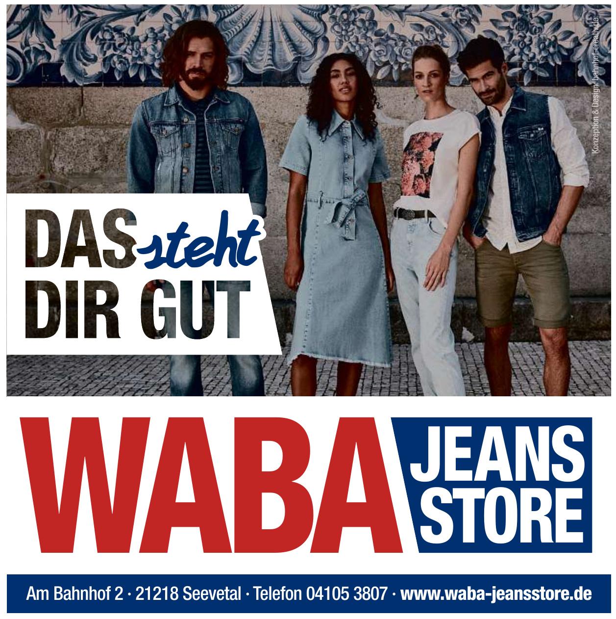 Waba - Jeans Store