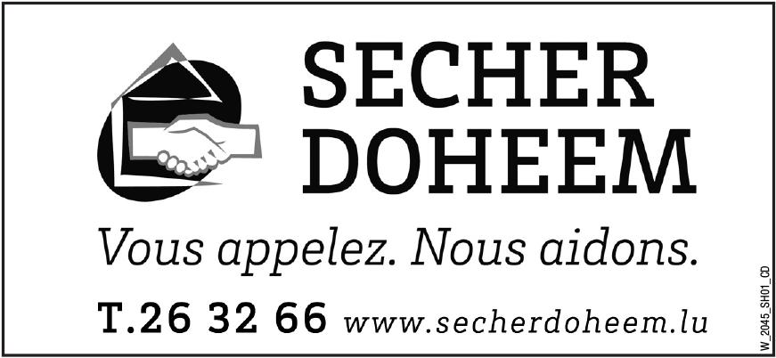 Secher Doheem