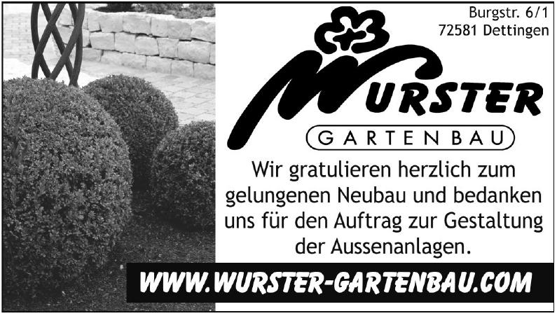 Wurster Gartenbau