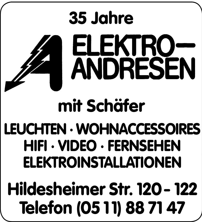 Elektro Andresen