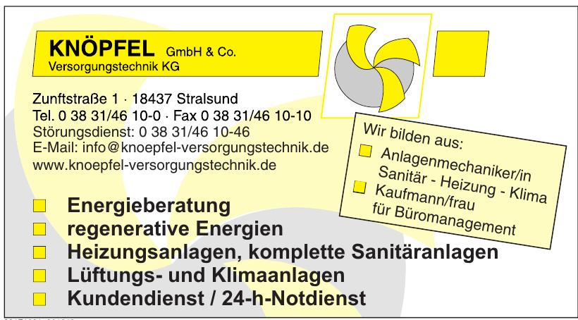 Knöpfel Service GmbH