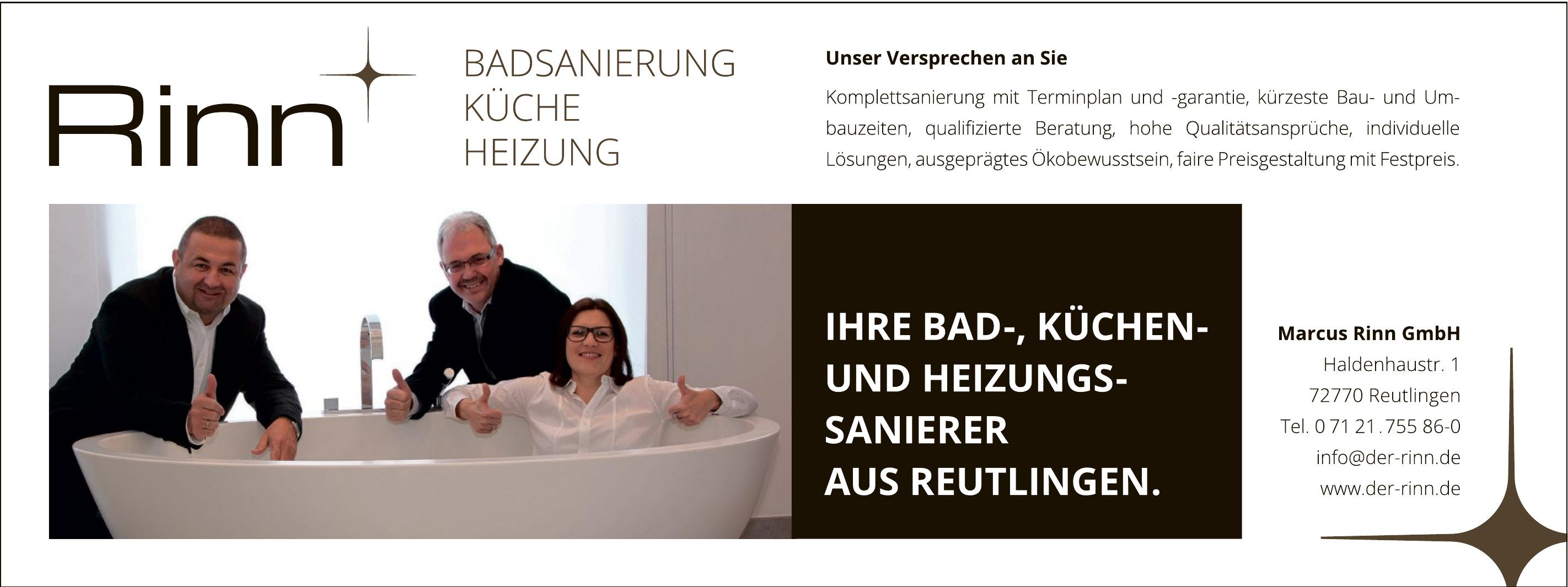 Marcus Rinn GmbH