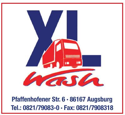 XL Wash