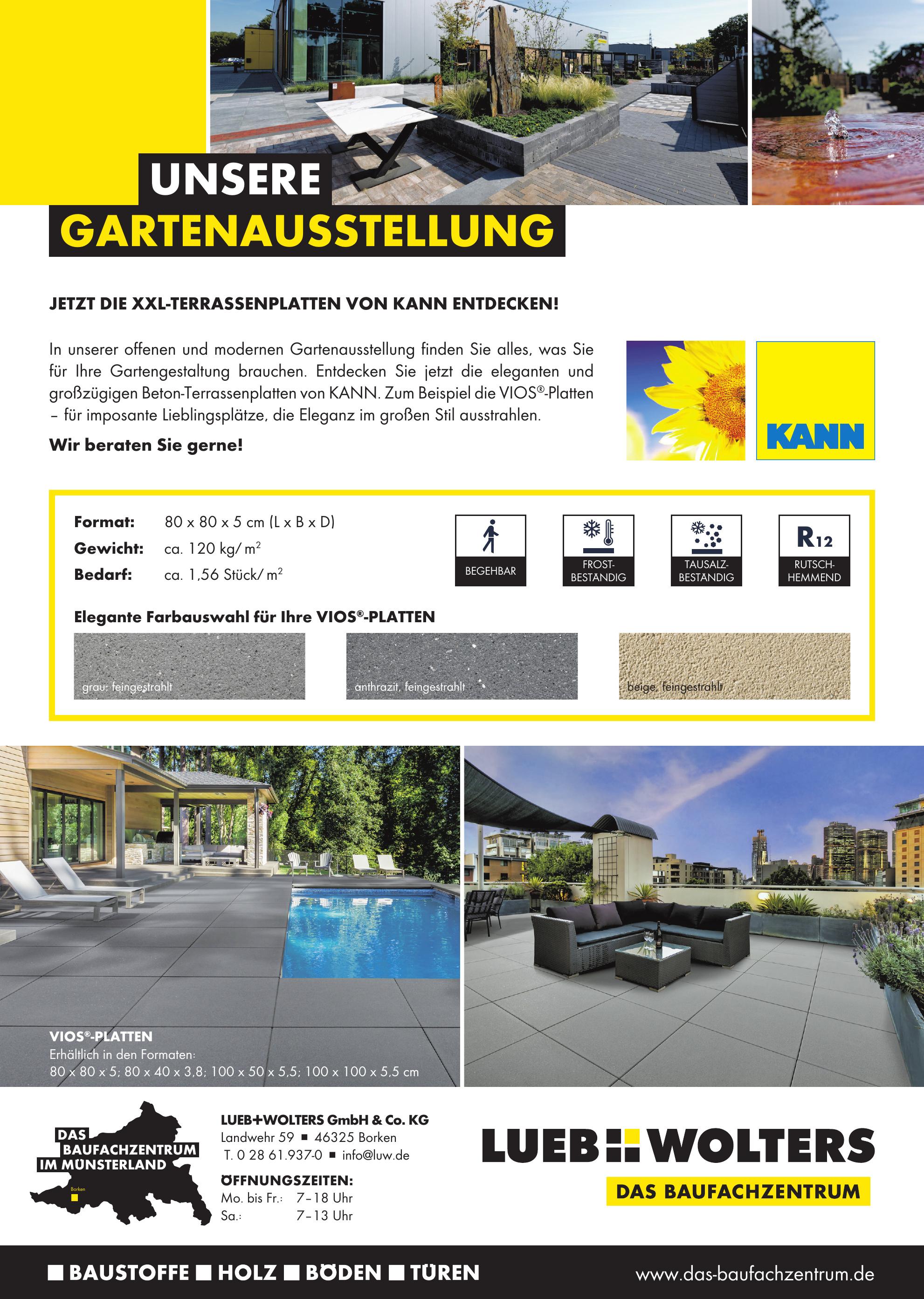 LUEB+WOLTERS GmbH & Co. KG