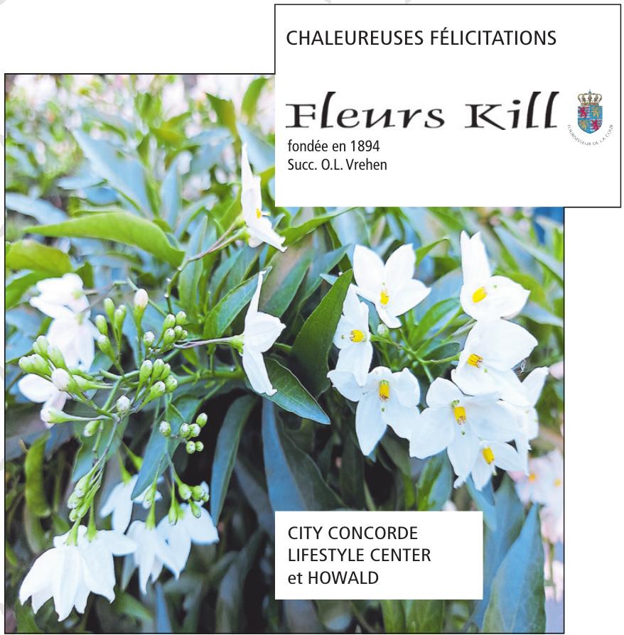 Fleurs Kill