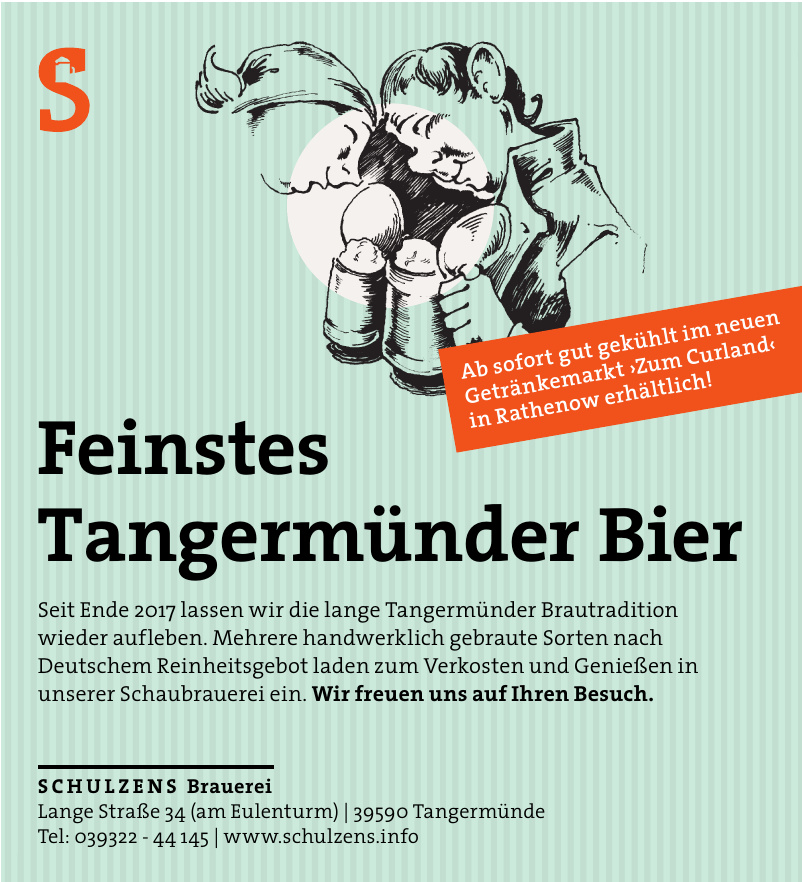 Schulzen Brauerei