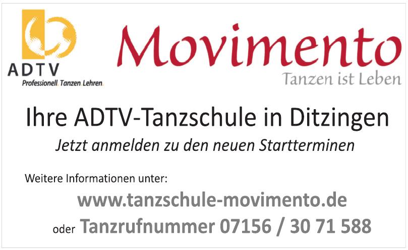 Tanzschule Movimento