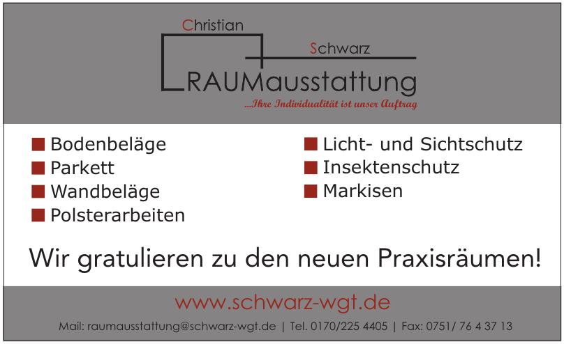 Christian Schwarz Raumausstattung