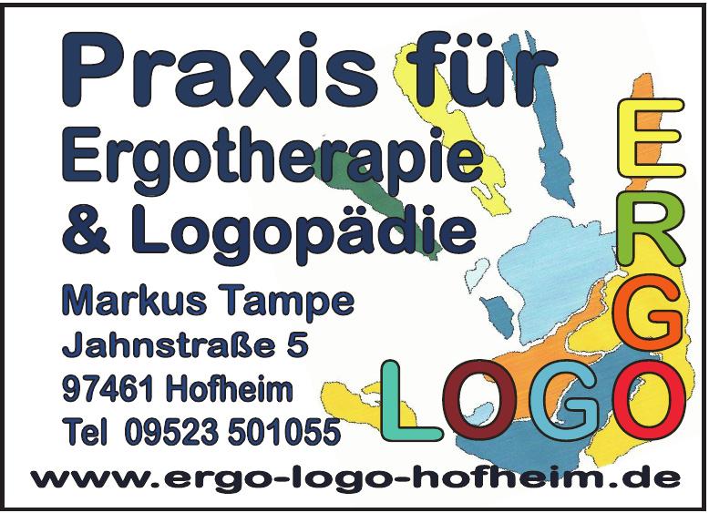 Praxis für Ergotherapie & Logopädie