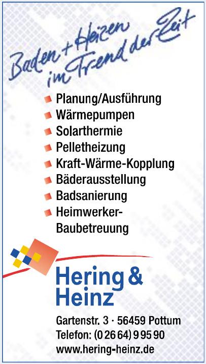 Hering & Heinz