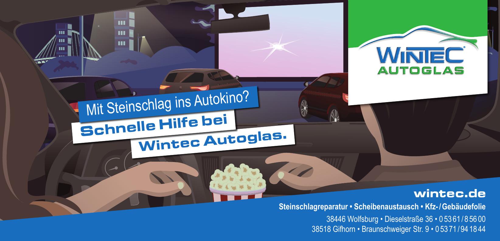 Wintec Autoglas Schmidt