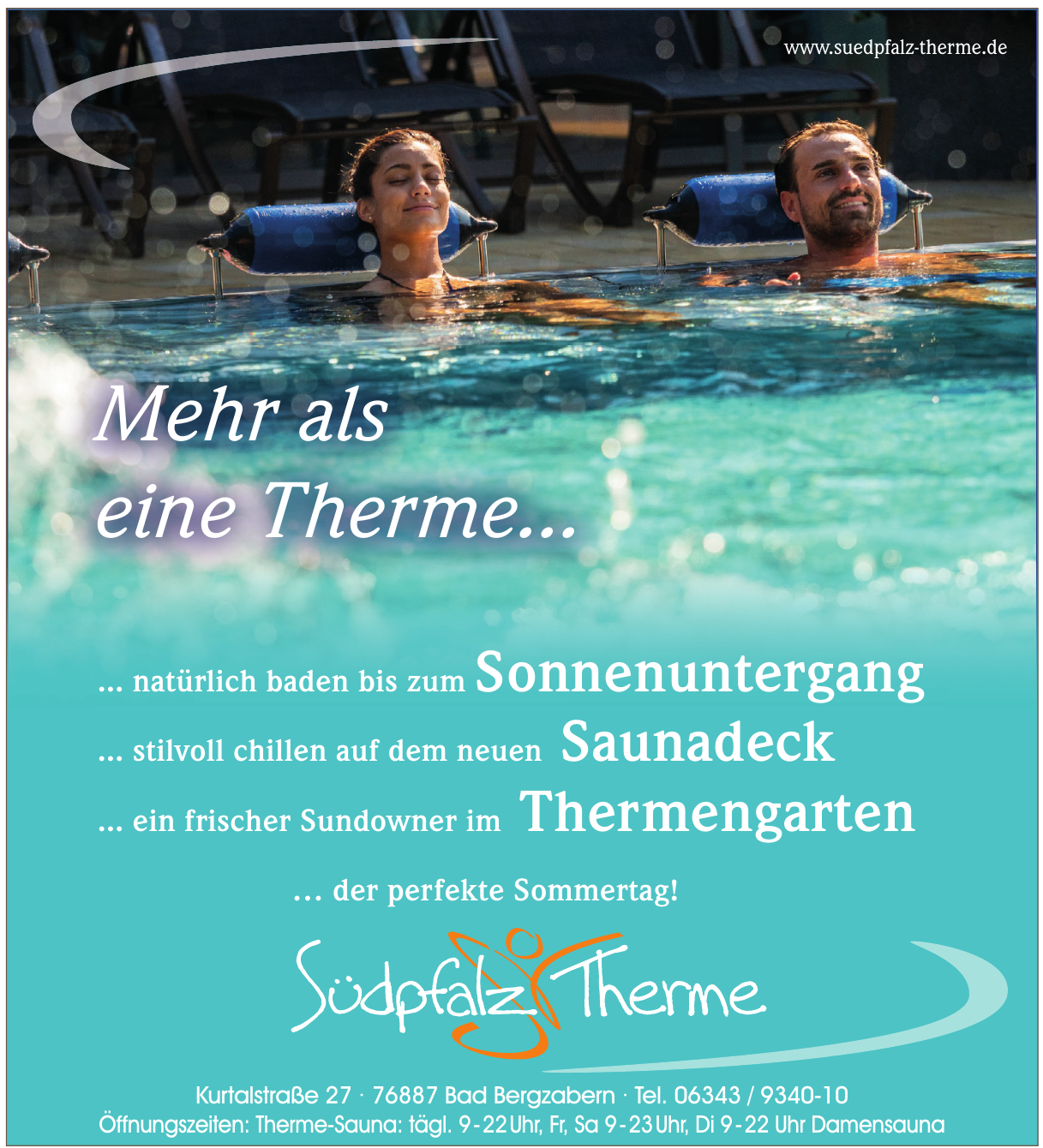 Südplatz Therme