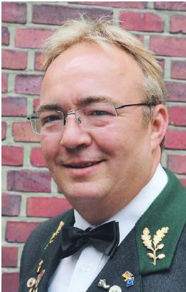Hauptmann Andreas Höver