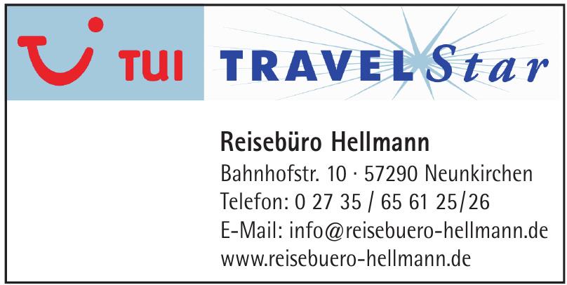 Reisebüro Hellmann