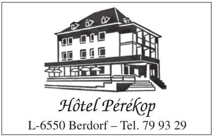 Hôtel Pérékop