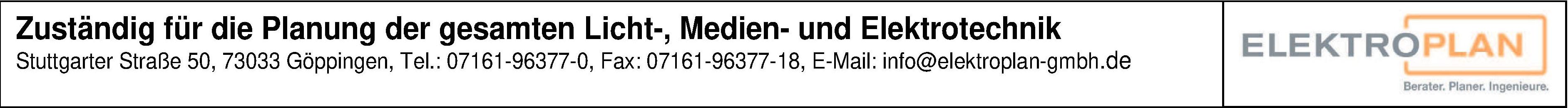 ElektroPlan GmbH