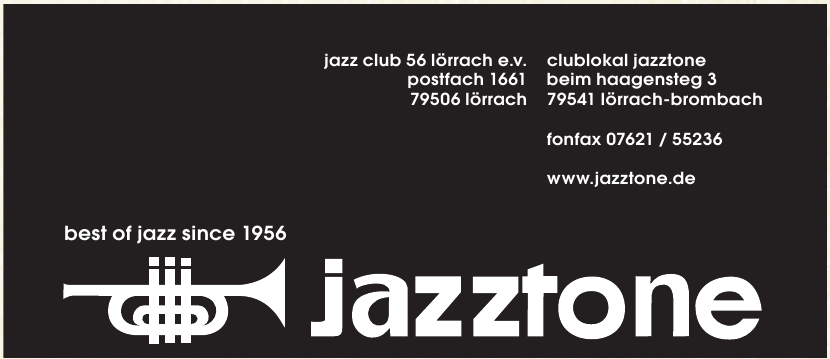 jazz club 56 lörrach e.v