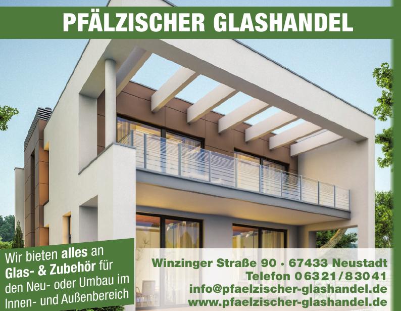 Pfälzischer Glashandel Neustadt