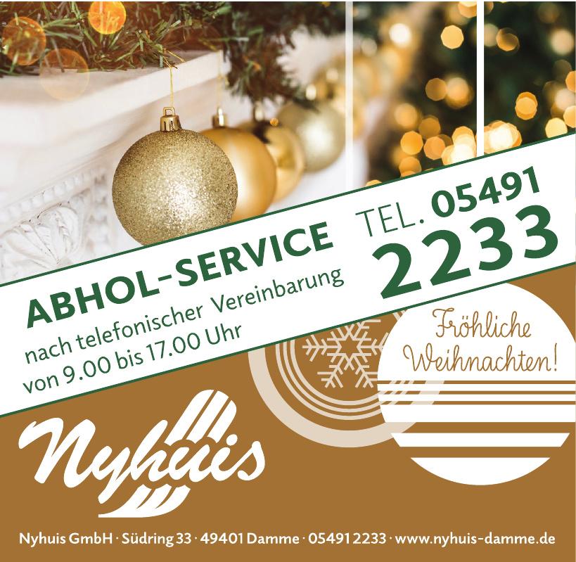 Nyhuis GmbH