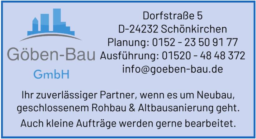 Göben-Bau GmbH
