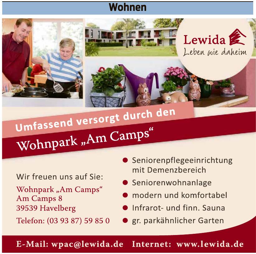 Lewida Wohnpark