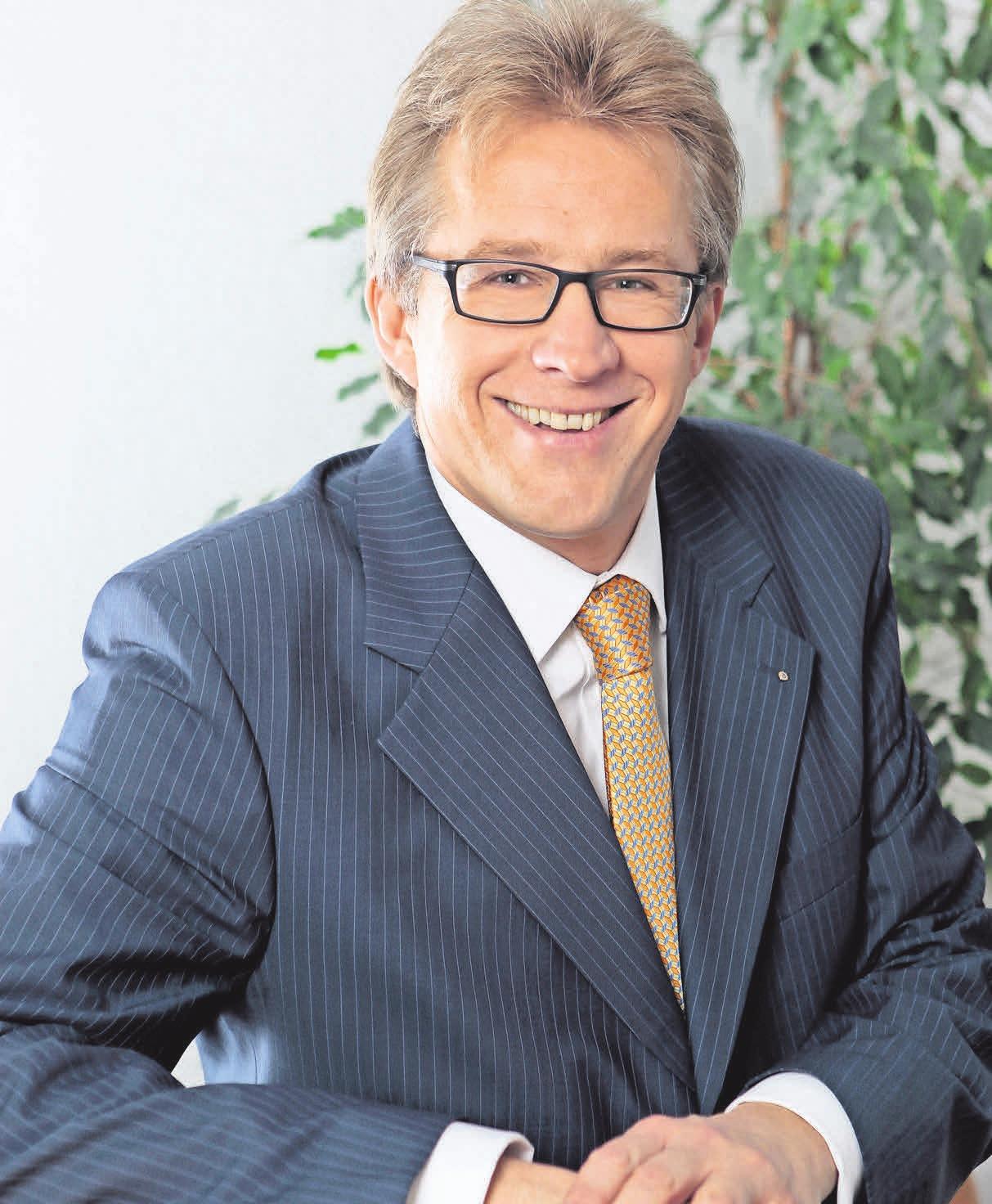 Joachim Meyer, Fachanwalt für Arbeitsrecht.