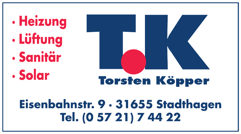 Torsten Köpper