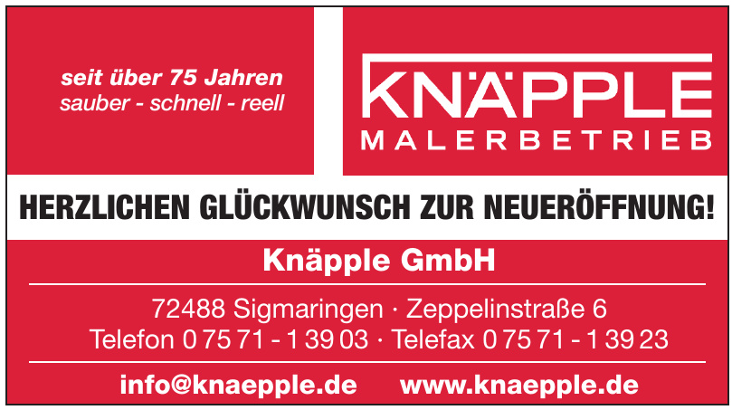 Knäpple GmbH