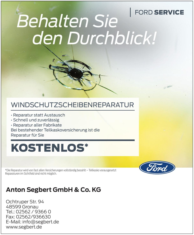 Autohaus Segbert GmbH & Co. KG