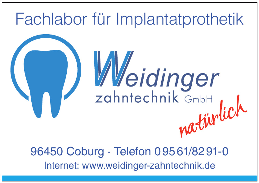 Weidinger Zahntechnik GmbH