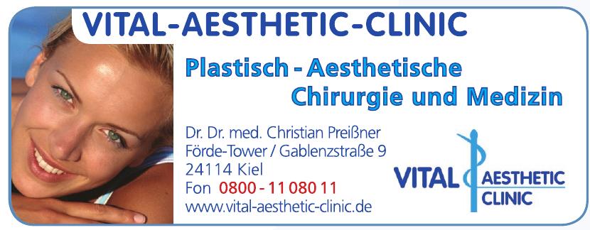 Dr. Preißner Vital-Aesthetic GmbH