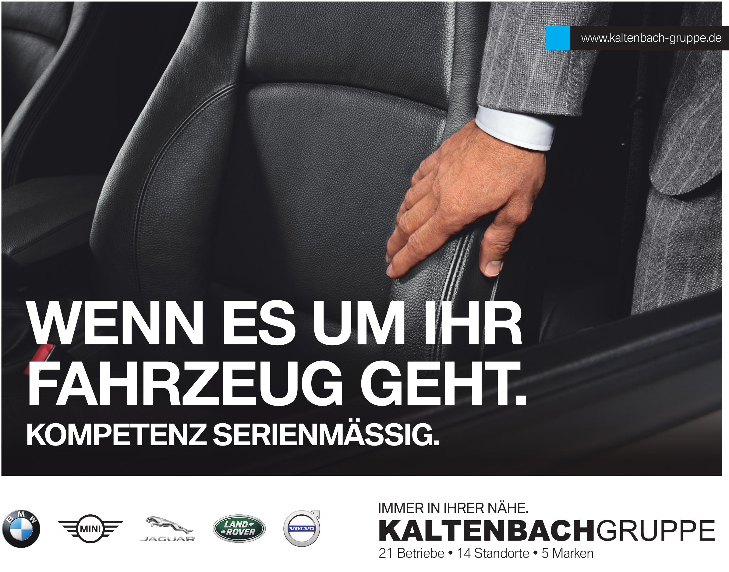 Autohaus Kaltenbach GmbH & Co.