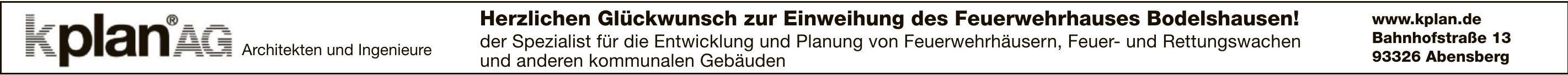 kplan AG