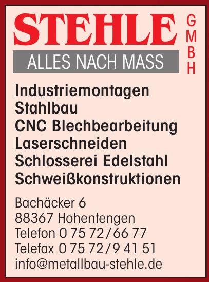 Stehle GmbH