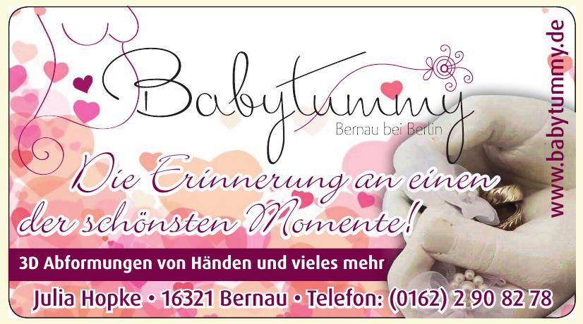 Babytummy